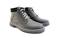 Мужские ботинки зима, фото 1