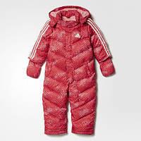 Детский зимний комбинезон Adidas Down(Артикул:CE4928)