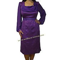 Платье  больших размеров, Rosa р  52, 54, 56, 58, 60