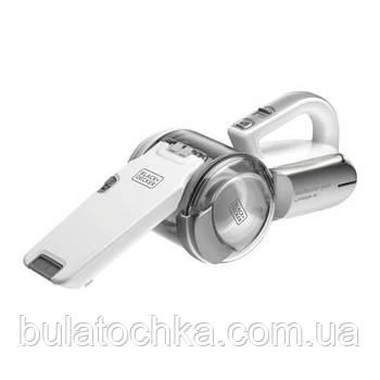 Пилосос акумуляторний BLACK+DECKER PV1820L