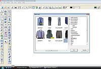 САПР программный модуль «DGS» - конструктор.
