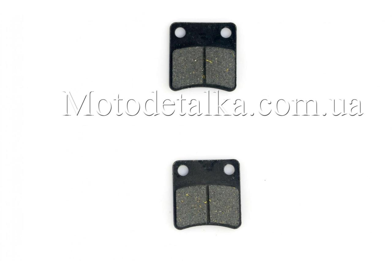 Колодки тормозные (диск) Honda DIO, TACT SEE