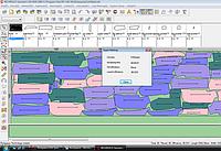 Программа автоматической раскладки SUPER Nester ( опция к конструктору «DGS», «DGS-GMS» конструктор + раскладч