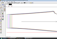 Программа «PDS»  предназначена для создания и модификации основ.