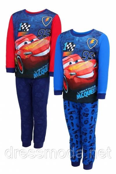 Піжама для хлопчиків Cars 98-128 р. р.