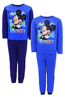 Пижама для мальчиков Mickey 98-128 р. р.