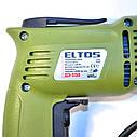 Дрель электрическая Eltos ДЭ-550, фото 5
