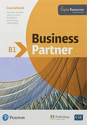 Business Partner B1 Coursebook