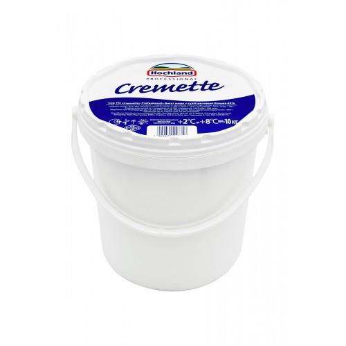"Сир ""Cremette Hochland"" Німеччина 10 кг"