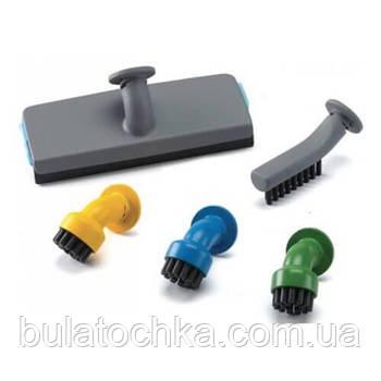 Щётки для пароочистителей 5 шт BLACK+DECKER FSMHBA