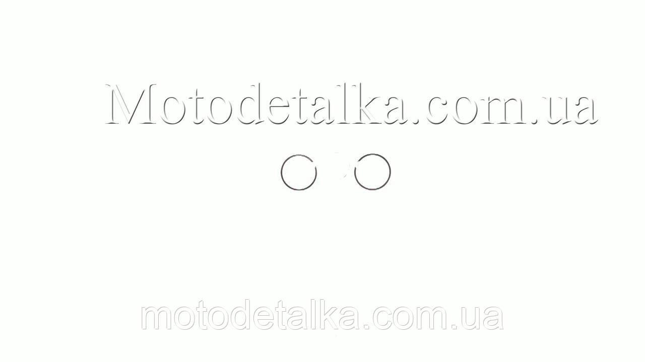 Кольца Honda DIO 50 .STD (Ø39,00) MSU (#MSU)
