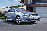 Захист двигуна на Kia Cerato (Кіа Черато/Церато) 2006-2009, фото 2
