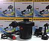 Электрический насос компрессор YF-207 12V от автомобильного прикуривателя, фото 2