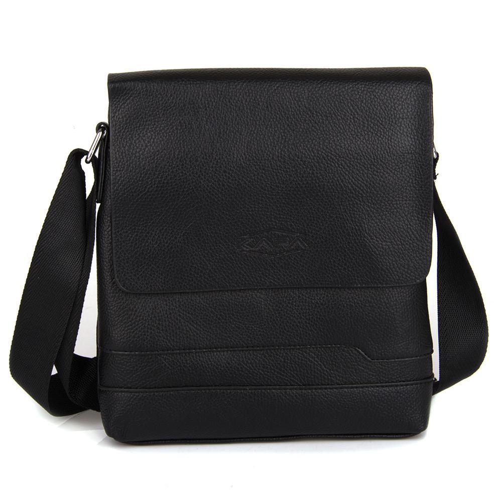 Мужская сумка Kafa 81908 черная