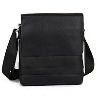 Мужская сумка Kafa 81908 черная, фото 1