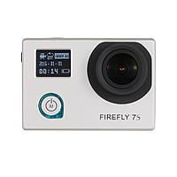 Action Camera Hawkeye Firefly 7S (Серебристый), фото 1