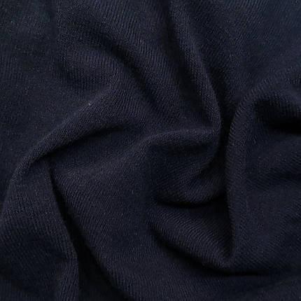 a45513f9da83 Трикотаж ангора тонкая темно-синяя: купить в Украине оптом и в ...