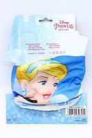 Снуд для девочек Princess 21x48,5 см