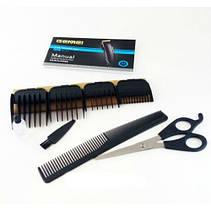 Машинка для стрижки волос GM-806!АКЦИЯ, фото 3