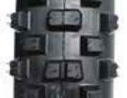 Мотошина 90-100-14 кроссовая SHIH FA