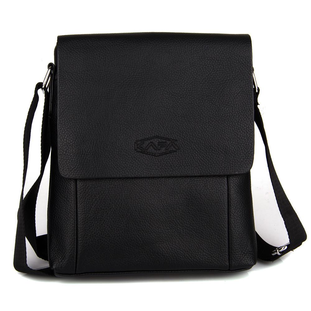 Мужская сумка Kafa 81905 черная