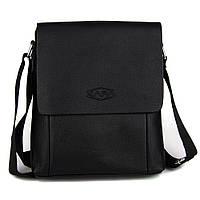 Мужская сумка Kafa 81905 черная, фото 1