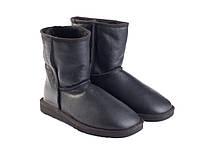 Угги Pegia 111001 45 черные, фото 1