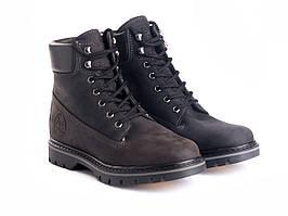 Черевики Etor 9916-4004  чорний