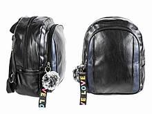 Рюкзак городской кожзам