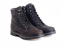 Ботинки Etor 9916-4004 45 черные, фото 1
