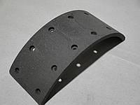 Накладки тормозные MITSUBISHI CANTER FUSO 659/859 (MK321243/MC894239/MB295179 /MB060596/MB162427) JAPACO