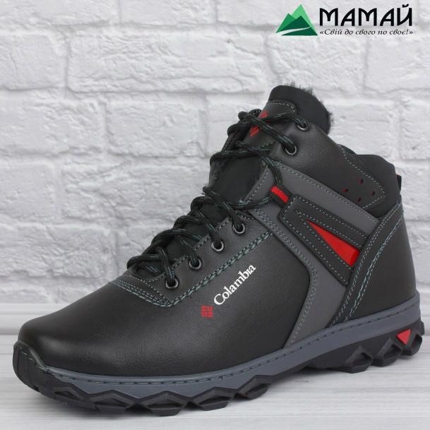 Реалізуємо чоловіче взуття на зиму від перевірених виробників f84ee43d60875