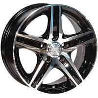 Литые диски Zorat Wheels 610 R13 W5.5 PCD4x100 ET35 DIA67.1 BP