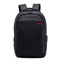 Городской рюкзак для ноутбука 19 Тigernu (Тайгерну), черный цвет, фото 1