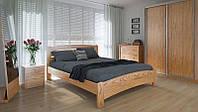 Кровать MeblikOff Грин (120*200) Ольха