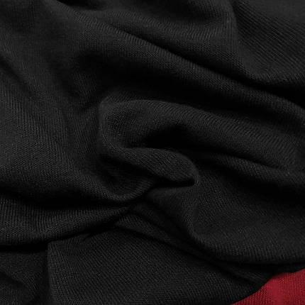 9aec11ba2a7d Трикотаж ангора тонкая черная: купить в Украине оптом и в розницу ...