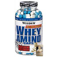 Комплексные аминокислоты Weider Whey Amino Caps 280 caps