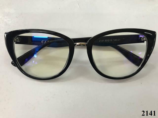 Фото отчет с комментарием от Инны компьютерные очки 2141 черные
