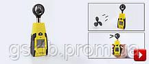 Анемометр лопастной Trotec BA06 (Германия), фото 2