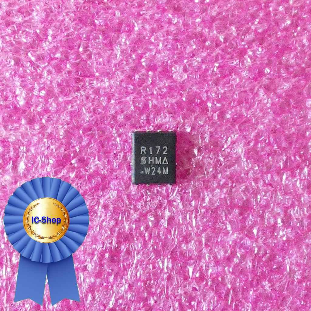 Микросхема SIR172DP ( R172 )