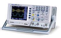 Осциллограф цифровой GDS-71152A