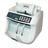 Счетчик банкнот SPEED LD-60A бу