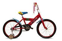 """Детский велосипед 20"""" Premier Enjoy"""