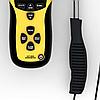 Анемометр тепловой профессиональный Trotec TA300 (Германия), фото 4