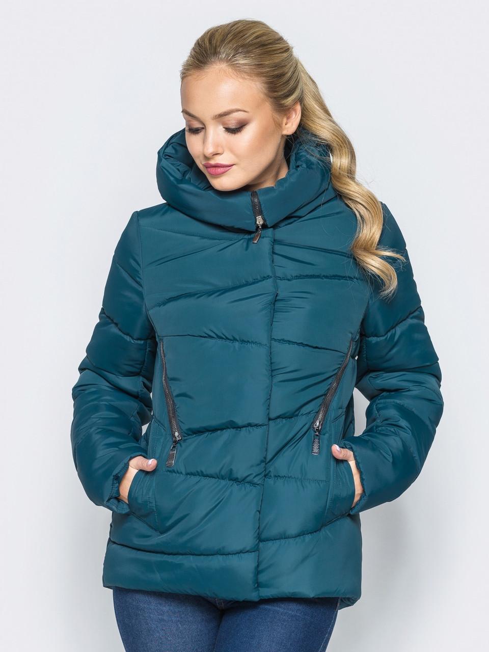 49e7d8df216 Куртка демисезонная женская - Остров модной одежды в Винницкой области
