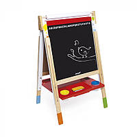 Школьный каркасный рюкзак kite dc17-531m disсovery для мальчика