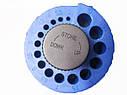 Верстат для заточування свердел Витязь МЗС-500, фото 2