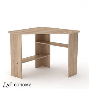 Стол письменный угловой Ученик-2
