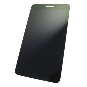 """Дисплей для Huawei T1 (T1-701u) 7.0"""" 3G MediaPad с тачскрином черный Оригинал (тестирован)"""
