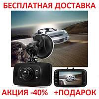 Автомобильный видеорегистратор GS8000L-1FK одна камера! Original size car digital video recorder, фото 1